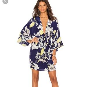 New without tags - Yumi Kim kimono dress